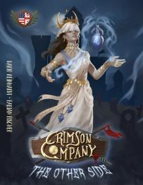 Crimson Company: The Other Side - obrázek