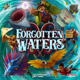 Forgotten Waters, en