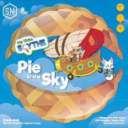 My Little Scythe: Pie in the Sky - obrázek