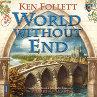 World without End + KNIHA!