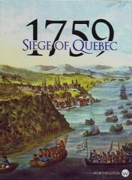 1759: The Siege of Quebec