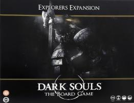 Dark Souls: The Board Game - Explorers Expansion - obrázek