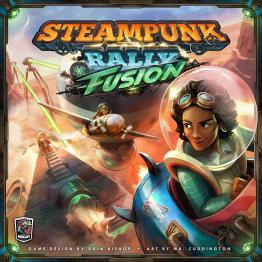 Steampunk Rally Fusion Atomic Ed.+promo