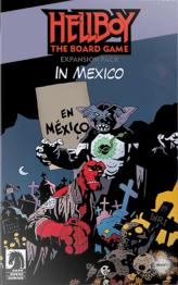 Hellboy in Mexico (Kickstarter)