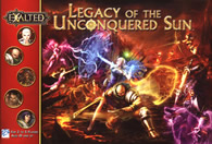 Exalted: Legacy of the Unconquered Sun - obrázek
