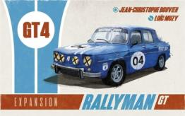 Rallyman GT: GT4 Expansion