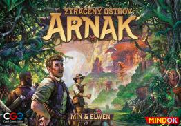 Lost Ruins of Arnak (EN)
