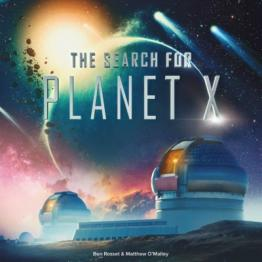 Search for Planet X, The