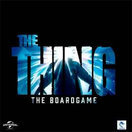 Thing: The boardgame, The