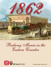 1862: Railway Mania in the Eastern Counties - obrázek