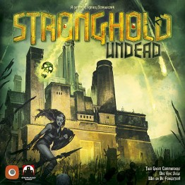 Stronghold Undead 2nd KS Deluxe