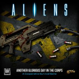Aliens: Another Glorious Day in the Corps - obrázek