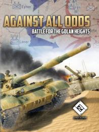 Against the Odds - Battle for the Golan Heights - obrázek