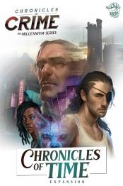 Chronicles of Crime: The Millennium Series - Chronicles of Time Expansion - obrázek