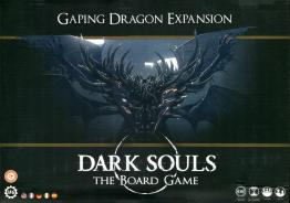 Dark Souls: The Board Game – Gaping Dragon Boss Expansion - obrázek