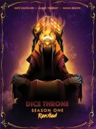 Dice Throne: Season One ReRolled - obrázek