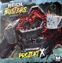 Reichbusters: Project X Expansion