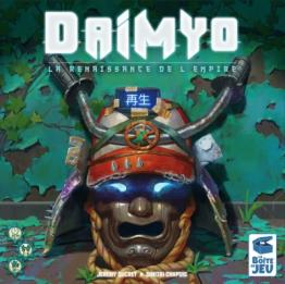 Daimyo: Rebirth of the Empire - obrázek