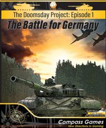 Doomsday Project, The: Episode One – The Battle for Germany - obrázek