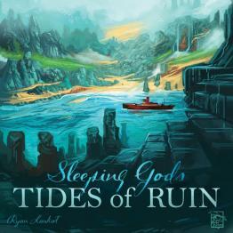 Sleeping Gods: Tides of Ruin (KS edice)