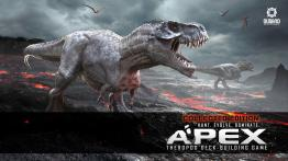 APEX Theropod Deck Building Game: Collected Edition - obrázek