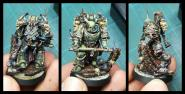 DG Plague Marine (Flail of Corruption)
