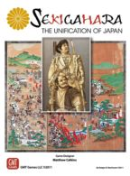 Sekigahara: Unification of Japan (verze 2018)