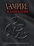 Vampire: Parliament of Shadows