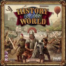 History of the World (Z-Man 2018)