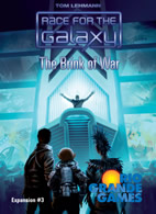 Race for the Galaxy: The Brink of War - obrázek