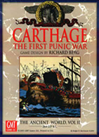 Carthage: The First Punic War - obrázek