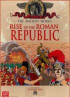 Rise of the Roman Republic, The: The Ancient World, Vol. 1 - obrázek