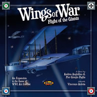 Wings of War: Flight of the Giants - obrázek