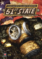 51st State/New Era komplet
