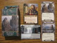 4. adv. pack- The Hills of Emyn Muil