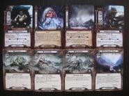 1. adv. pack- The Redhorn Gate