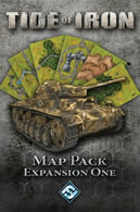 Tide of Iron: Map Expansion Pack One - obrázek