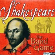 Shakespeare: The Bard Game - obrázek