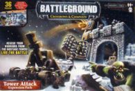 Battleground: Crossbows & Catapults Tower Attack Expansion Pack - obrázek