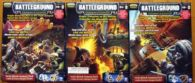 Battleground: Crossbows & Catapults Twin Armoury Expansions - obrázek