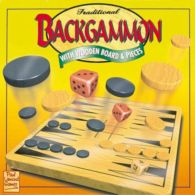 Backgammon (pocket edition)