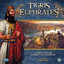 Tigris and Euphrates FFG AJ