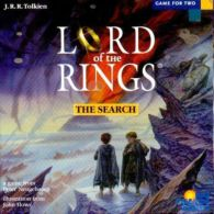 Lord of the Rings: The Search