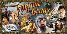 Fortune and Glory: The Cliffhanger Game - obrázek