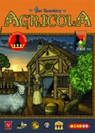 Agricola (revised edition) EN
