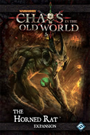 Chaos in the Old World: The Horned Rat - obrázek