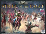 Strike of ther Eagle (séria Fog of War)