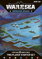 Axis & Allies -War at Sea