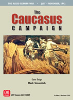 Caucasus Campaign, The: The Russo-German War in the Caucasus, 1942 - obrázek