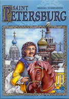 Saint Petersburg + New Society & Banquet Expansion